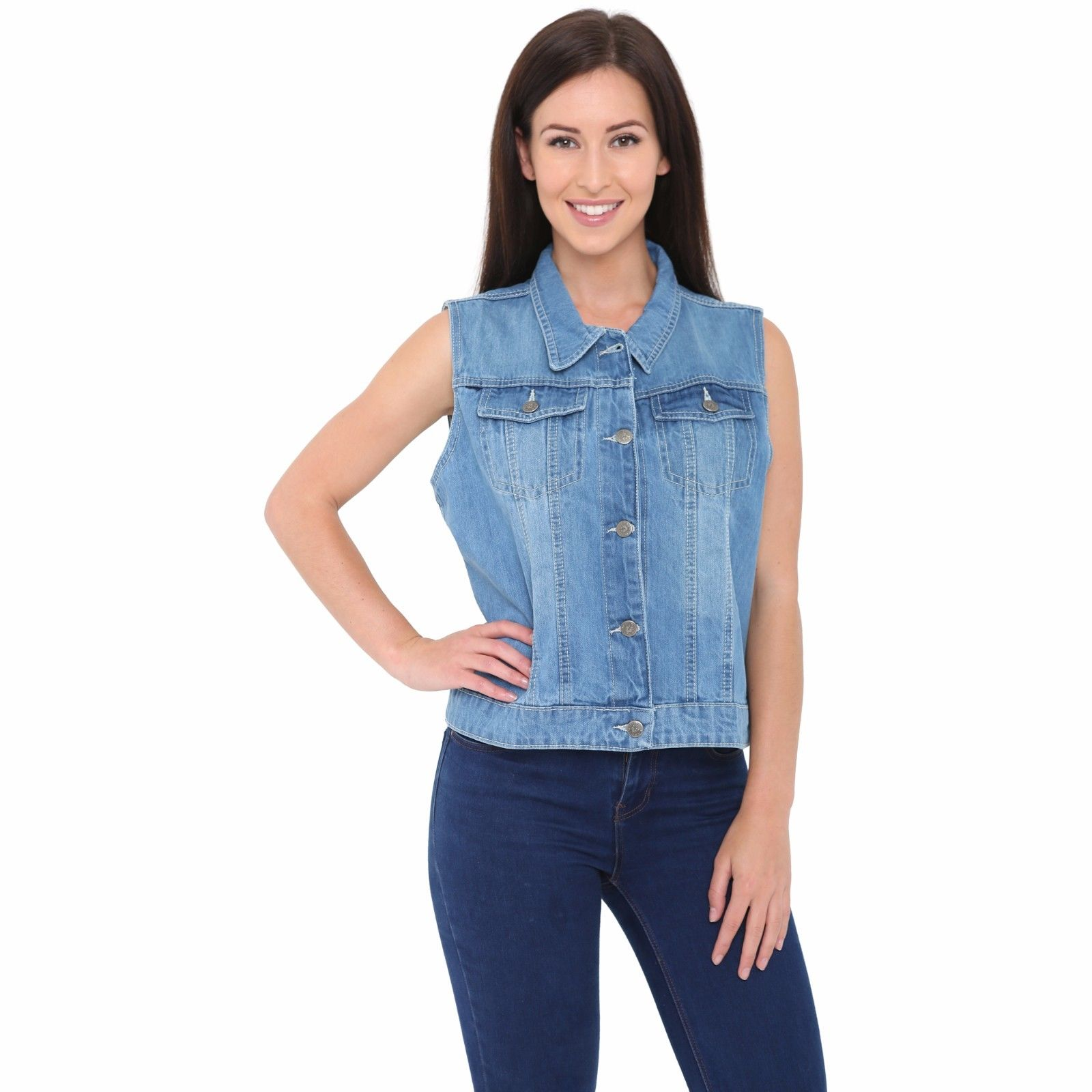 Shop for denim vest online at Target. Free shipping on purchases over $35 and save 5% every day with your Target REDcard.