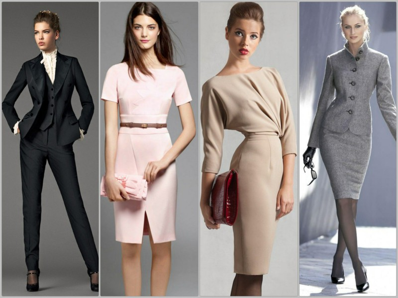 Professional Outfits For Being A Fashion Designer