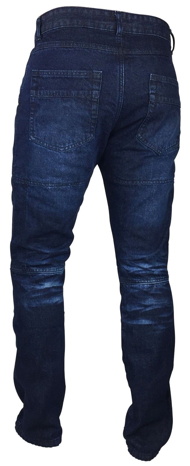 Men S Denim Motorcycle Motorbike Jeans With Protective